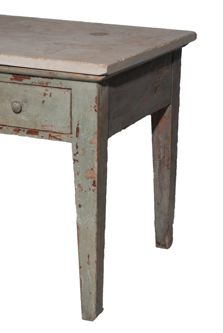 Marble top console table for sale at 1stdibs for Marble table tops for sale