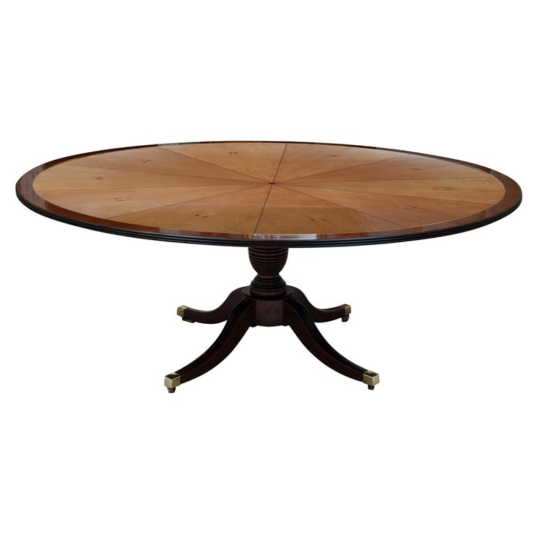 Regency Round Table At 1stdibs