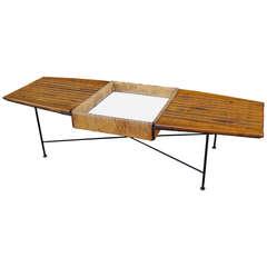 Arthur Umanoff Cocktail Table