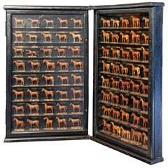 Kentucky Derby Winners Shadow Box