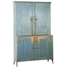door cabinets kitchen pine pie safe for at 1stdibs 15001