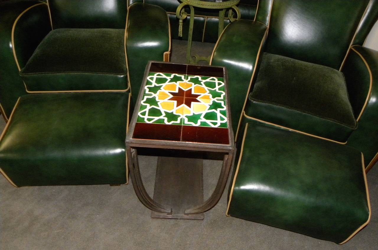 vintage occasional tables images