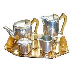 Original English Coffee/Tea Service