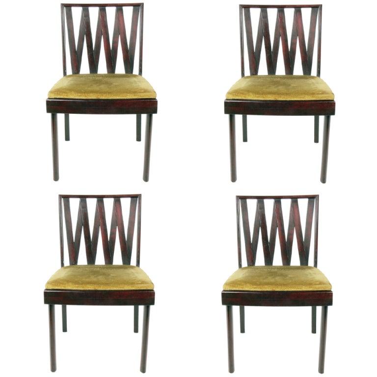 XXX Set4 Chairs