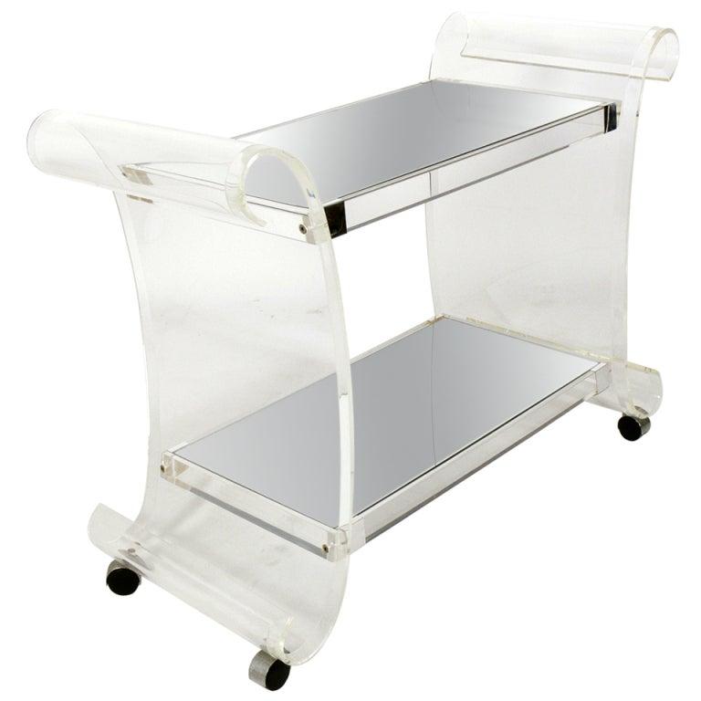 Xxx Lucite Bar Cart1 Jpg