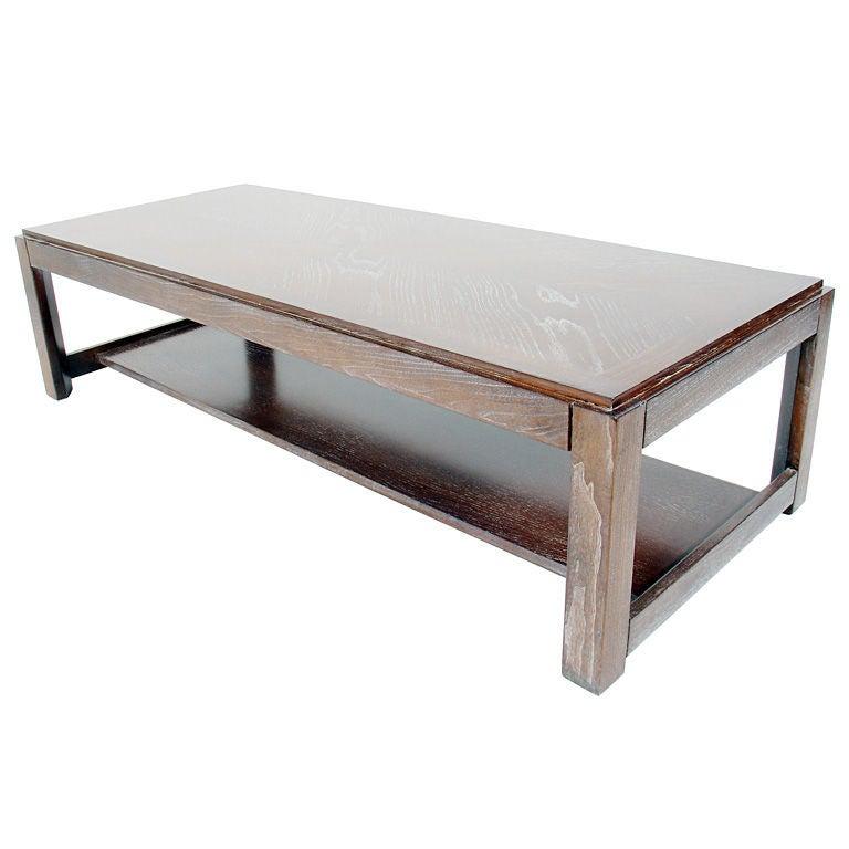 Limed Oak Coffee Table Images Corner