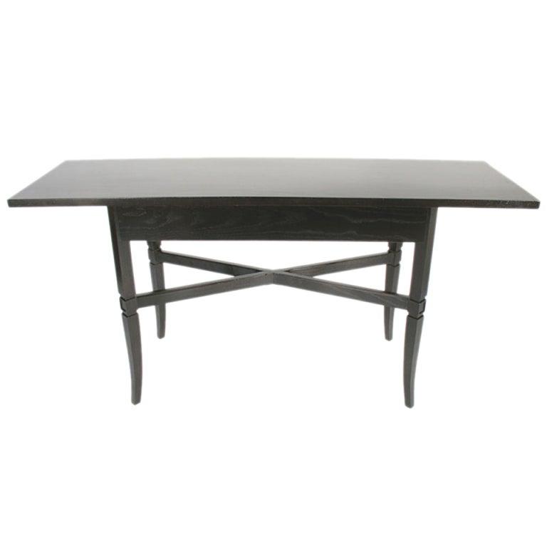 Elegant Console Table After Tommi Parzinger 1