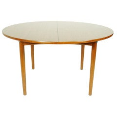 Hans Wegner Dining Table - Expands to Seat 12 People