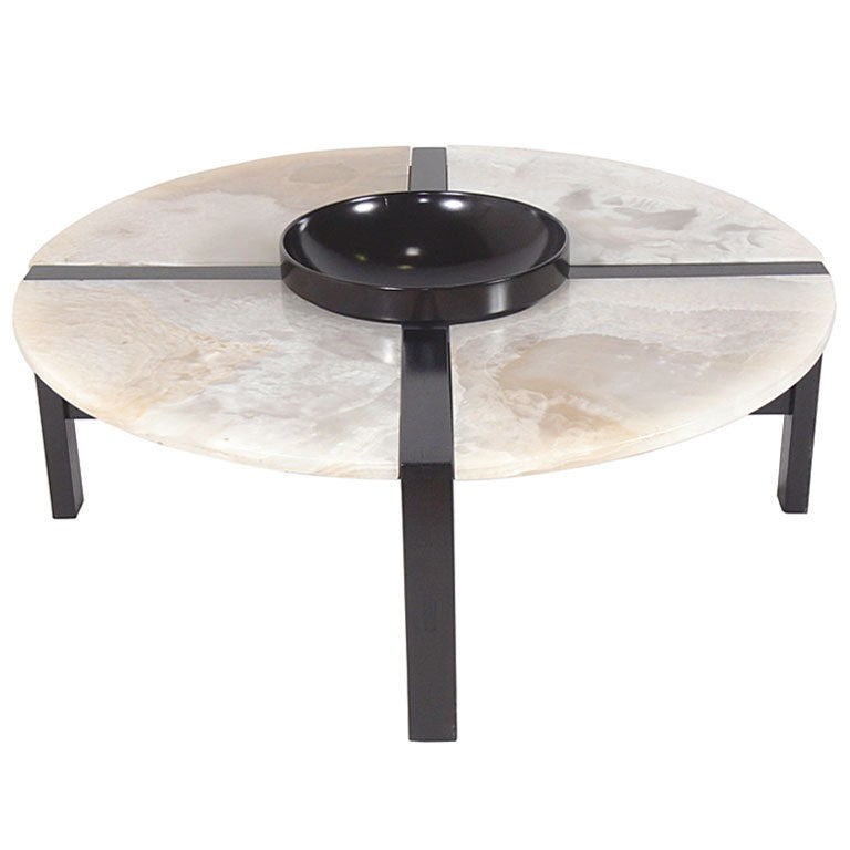 Edmond Spence Modern Coffee Table