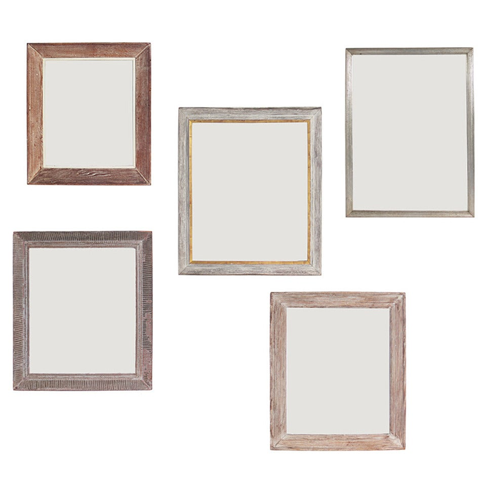 Selection Of Vintage Mirrors For Sale At 1stdibs