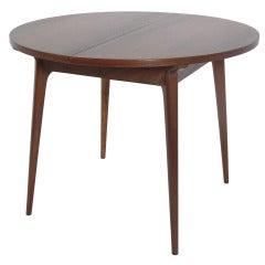 Modern Dining Table by Bertha Schaefer - Seats 4-10