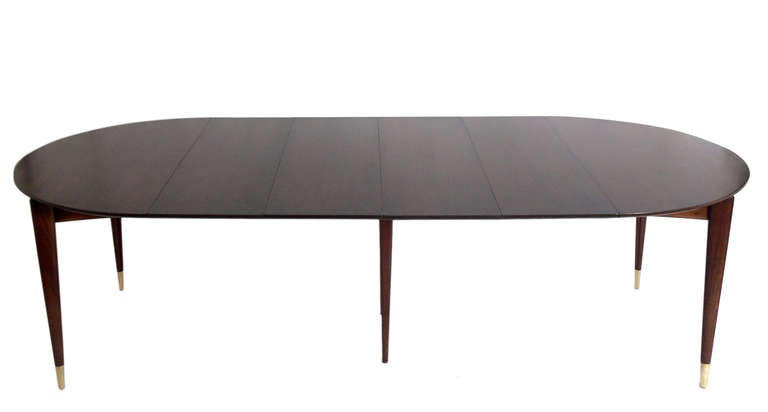 Gio ponti dining table seats 4 12 people image 2 for 12 people dining table