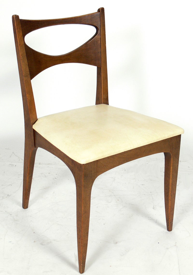 drexel dining chairs for sale collections