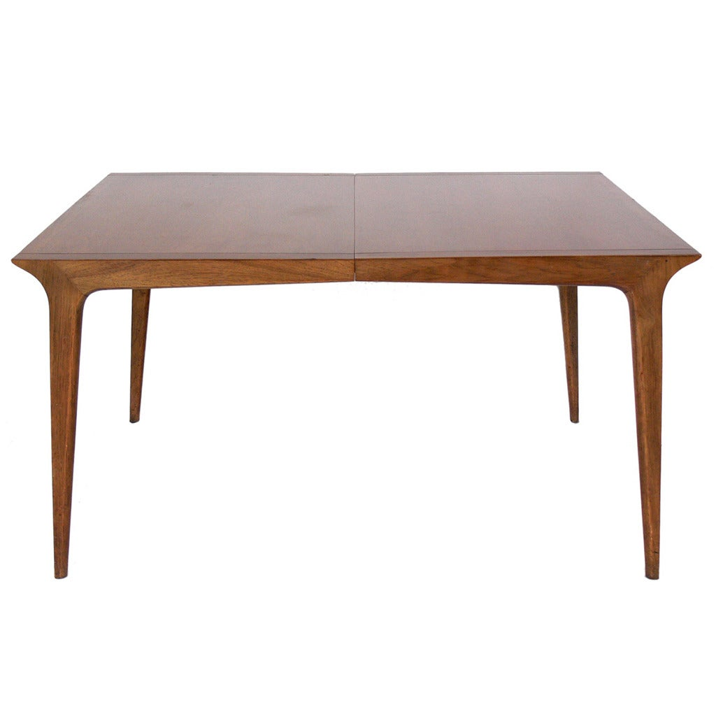 Mid century dining table - Mid Century Modern Dining Table By John Van Koert For Drexel 1