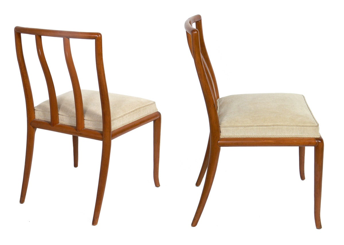Selection Of Mid Century Modern Desk Chairs At 1stdibs