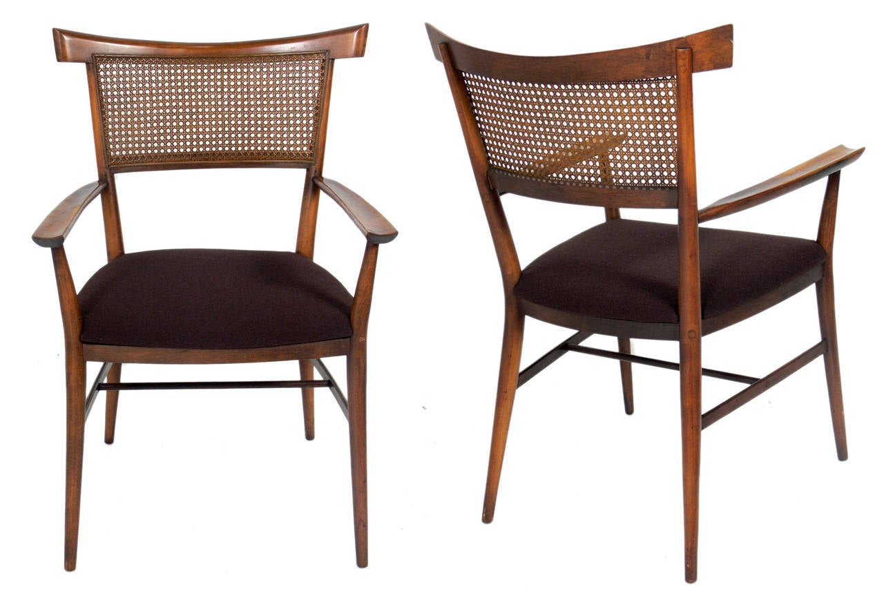 Selection Of Mid Century Modern Desk Chairs For Sale At