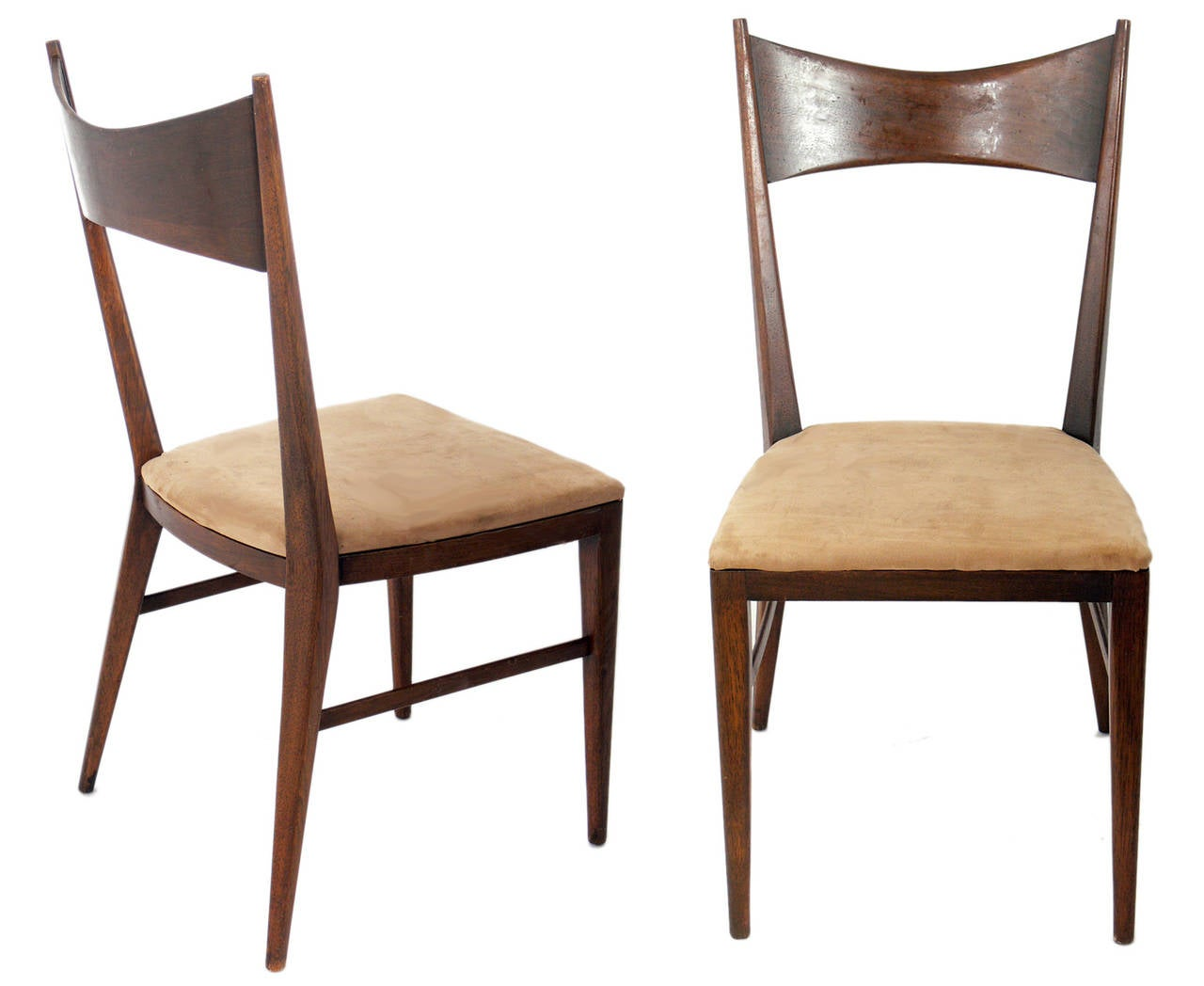 Selection Of Mid Century Modern Desk Chairs For Sale At 1stdibs