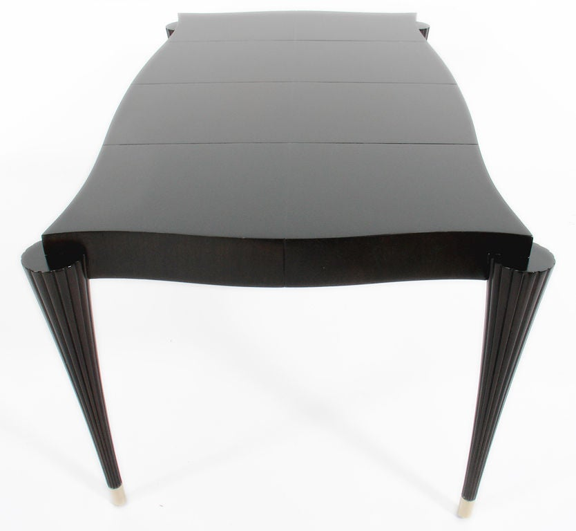 elegant modern coffee table for sale at 1stdibs. Black Bedroom Furniture Sets. Home Design Ideas