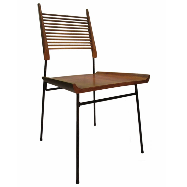 Paul McCobb Shovel Chair at 1stdibs