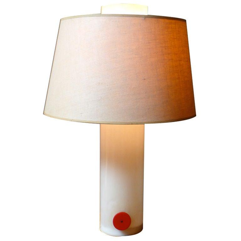 Mid- Century Modern Lamp