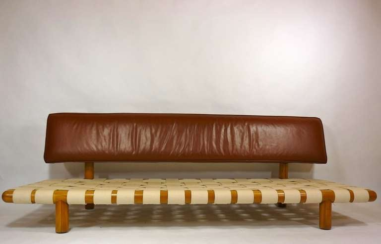 20th Century T.H. Robsjohn Gibbings Sofa For Sale