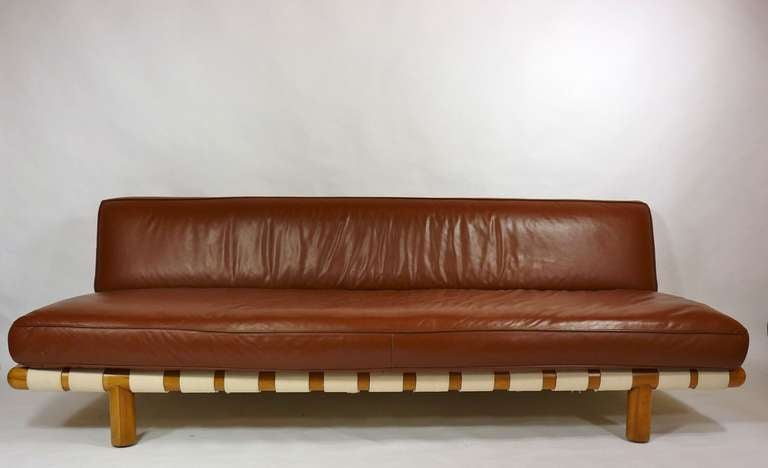 T.H Robsjohn Gibbings Sofa model # 1711