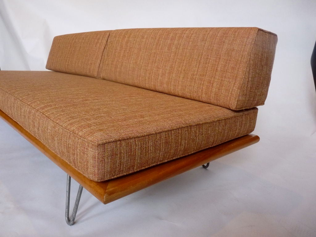 George nelson daybed at 1stdibs - Tete cherry bed ...