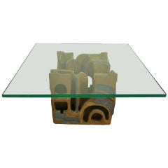 Vladimir Kagan Coffee Table