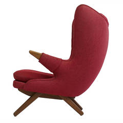Svend Skipper Lounge Chair