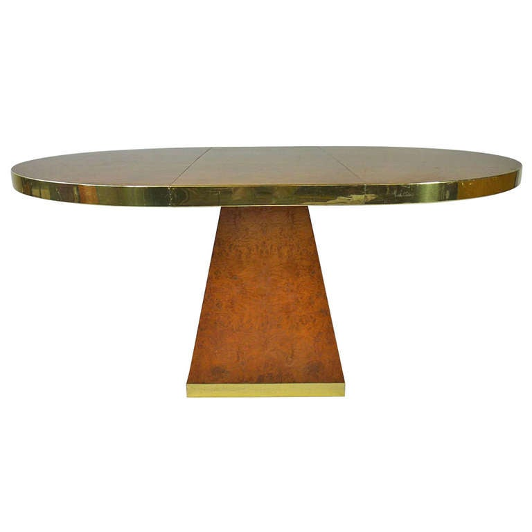 Pierre Cardin Dining Table 1
