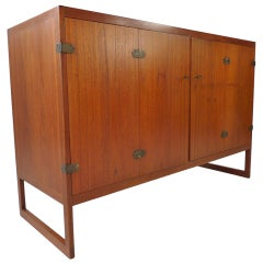 Børge Mogensen Cabinet