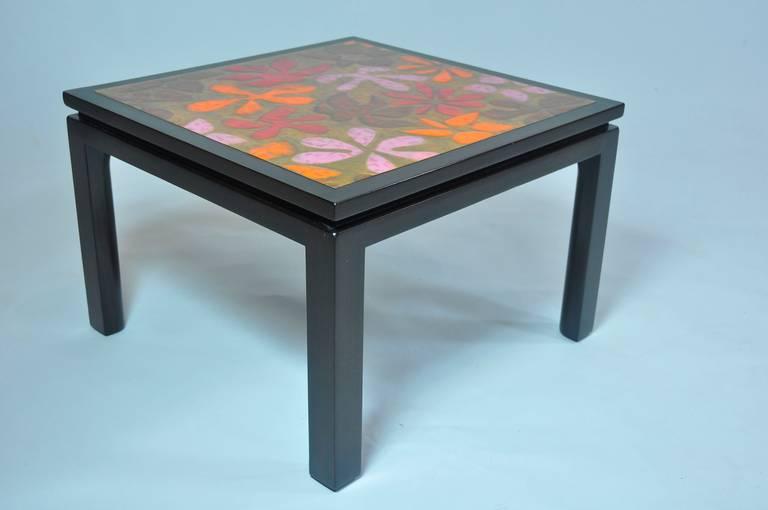 Harvey Probber Side Tables For Sale 1