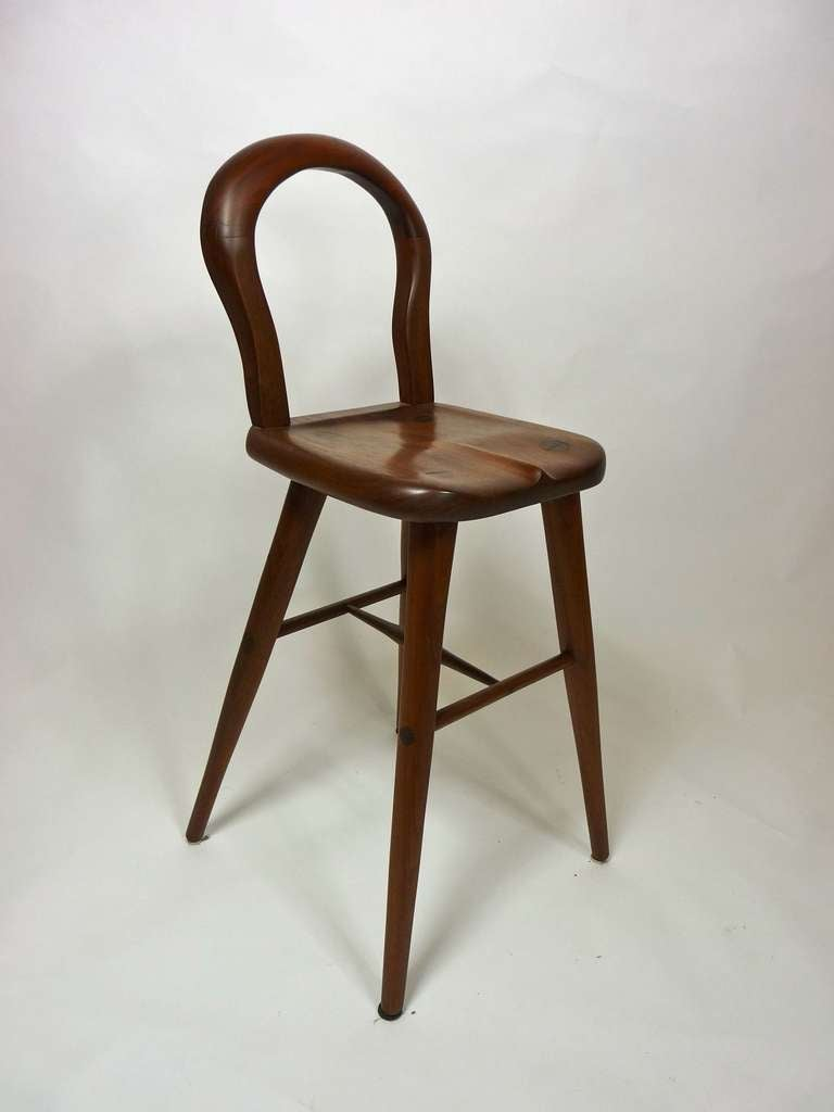 Unique Craft Stool For Sale At 1stdibs