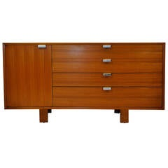 George Nelson Cabinet for Herman Miller