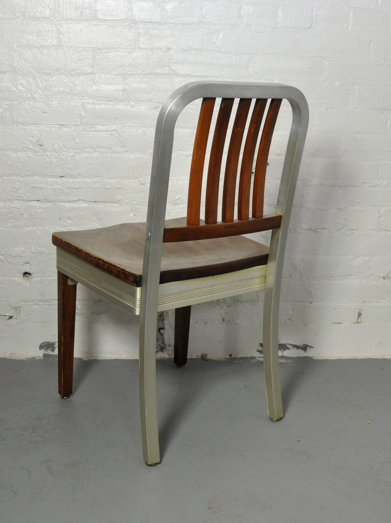 shaw walker chairs at 1stdibs