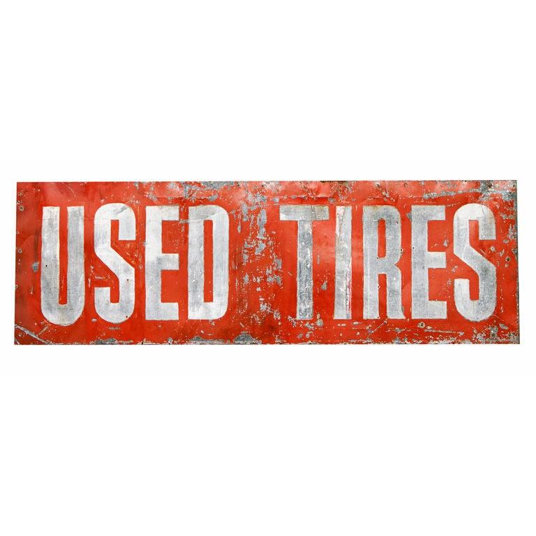 Mechanic  Garage Shop Trade Sign