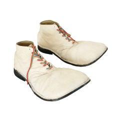 c. 1950's Clown Shoes