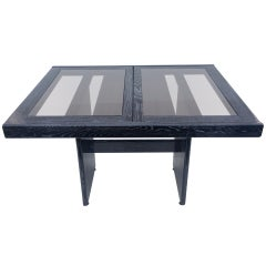 Stunning Expandable Dining Table