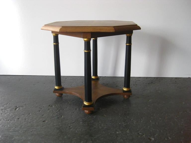 Small baker table, this item is now on sale for clearance price.