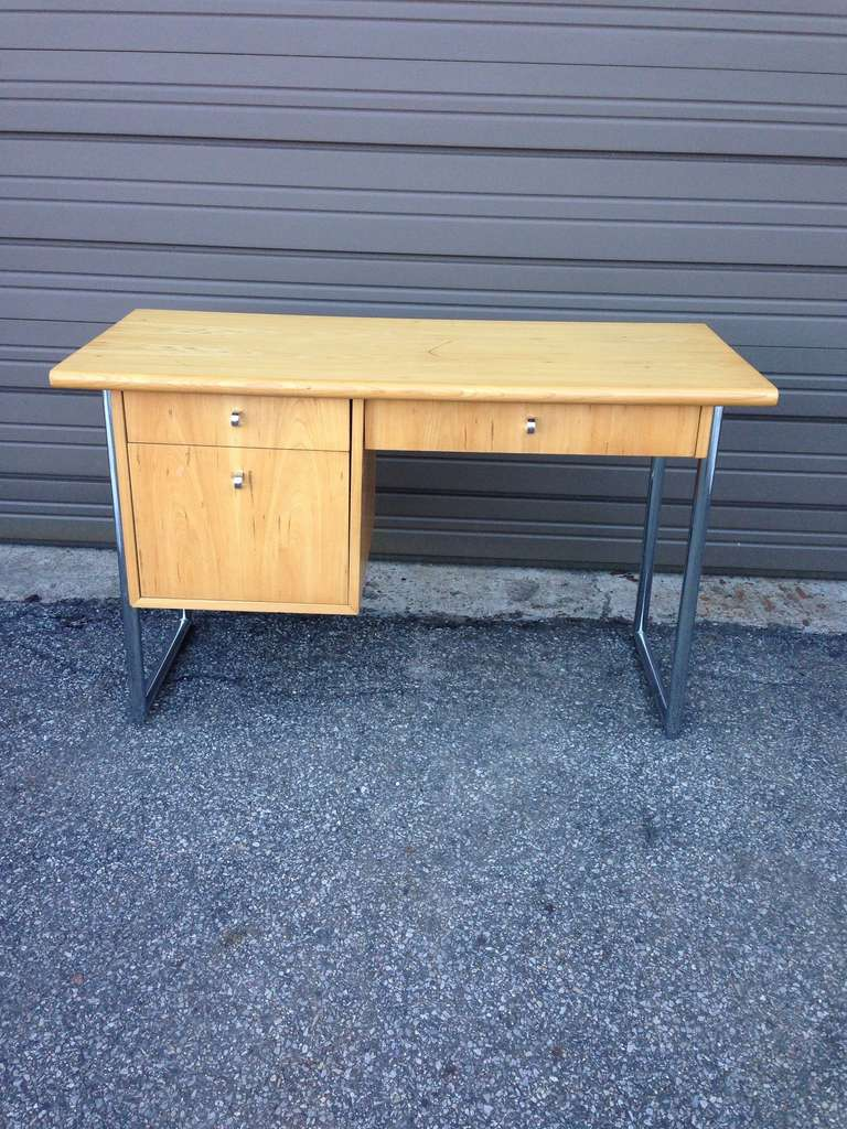 Charmant Mid Century Modern Desk By Jack Cartwright For Founders And Manufactured By  Thomasville, Will