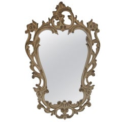 Small Hollywood Glamour Mirror