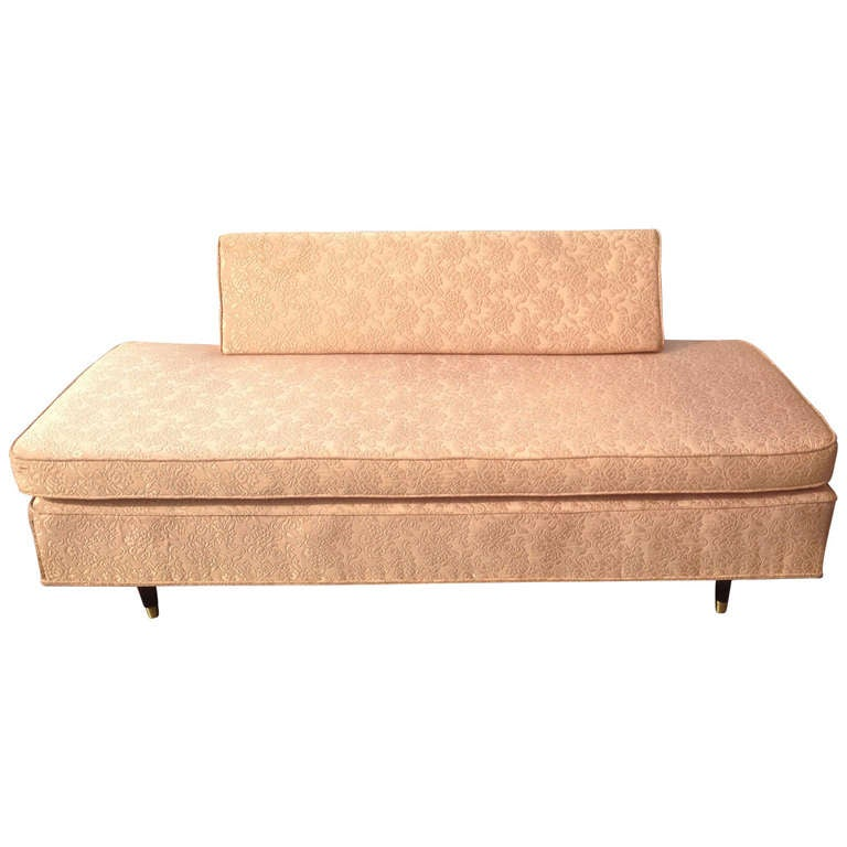 Mid century modern daybed for sale at 1stdibs for Mid century modern day bed