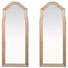 Pair of Niche Mirrors