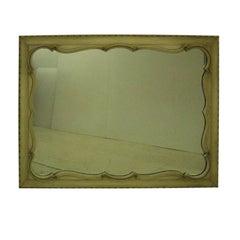 Hollywood Regency Mirror