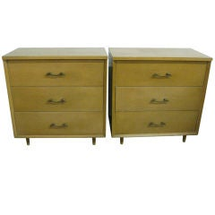 Pair of Small Dressers