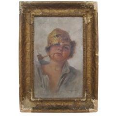 Italian 20th Century Painting