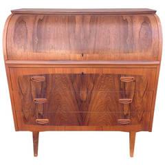 Moderne Secrataire Desk Dresser