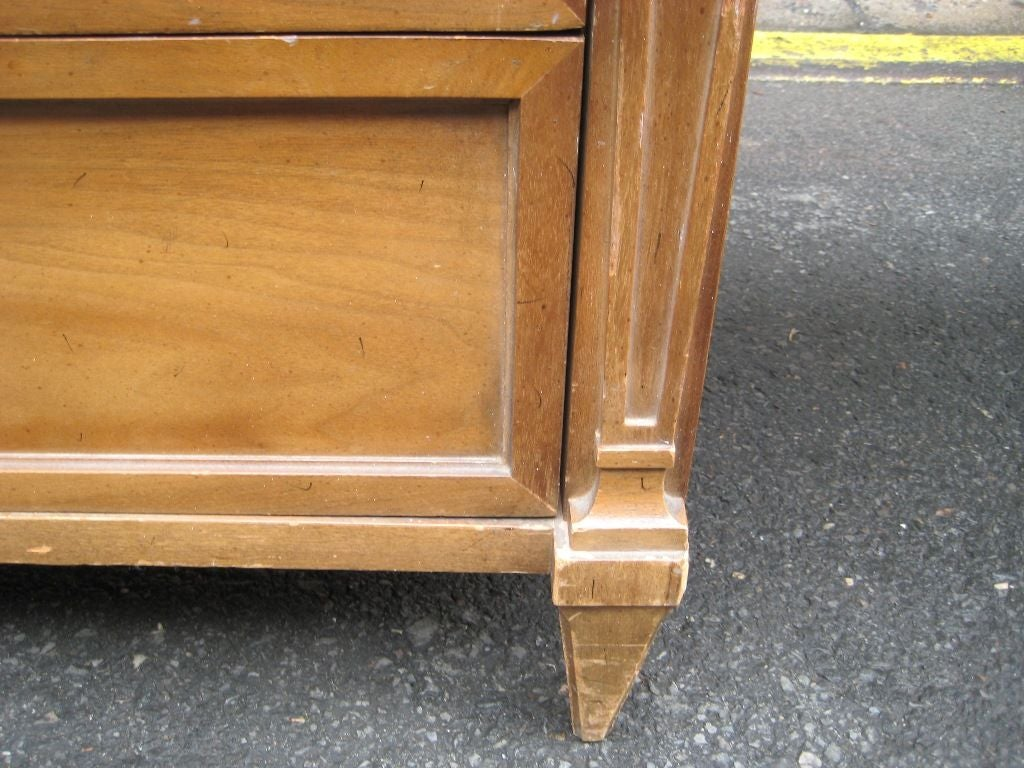 American of Martinsville Desk In Good Condition For Sale In Bronx, NY