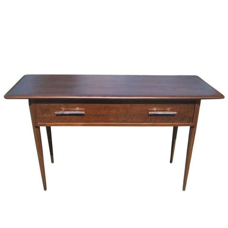 Exceptional Mid-Century Console after Paul McCobb