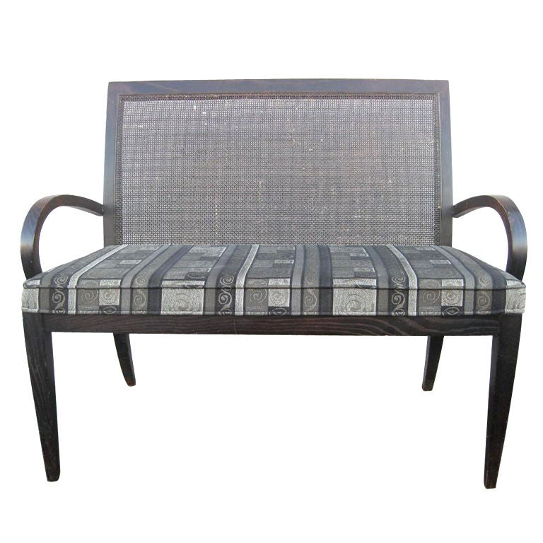 Loveseat for Two